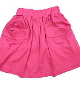 Mis MeMe Pink Skirt