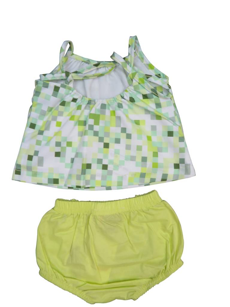 ColorFly Tetris Baby Girl Set