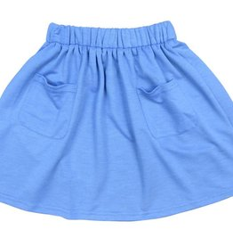Mis MeMe Skirt Blue