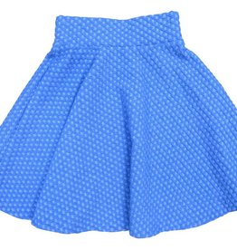 Mis MeMe Skirt Royal