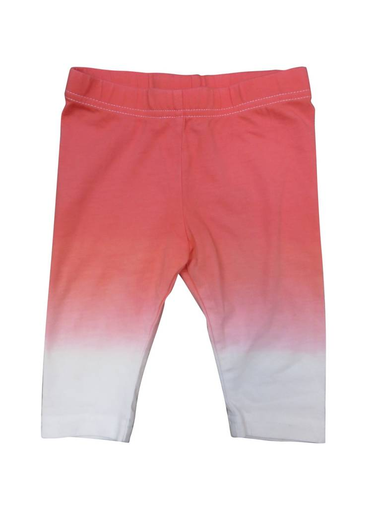 Crew Kids Ombre Leggings Blush