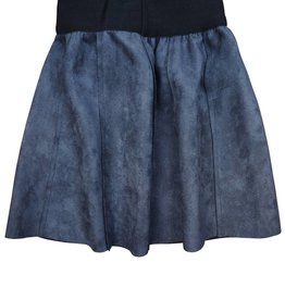 Whitlow & Hawkins SKIRT PANEL  REVERSIBLE GREY