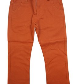 Crew Kids Chinos Old Cognac