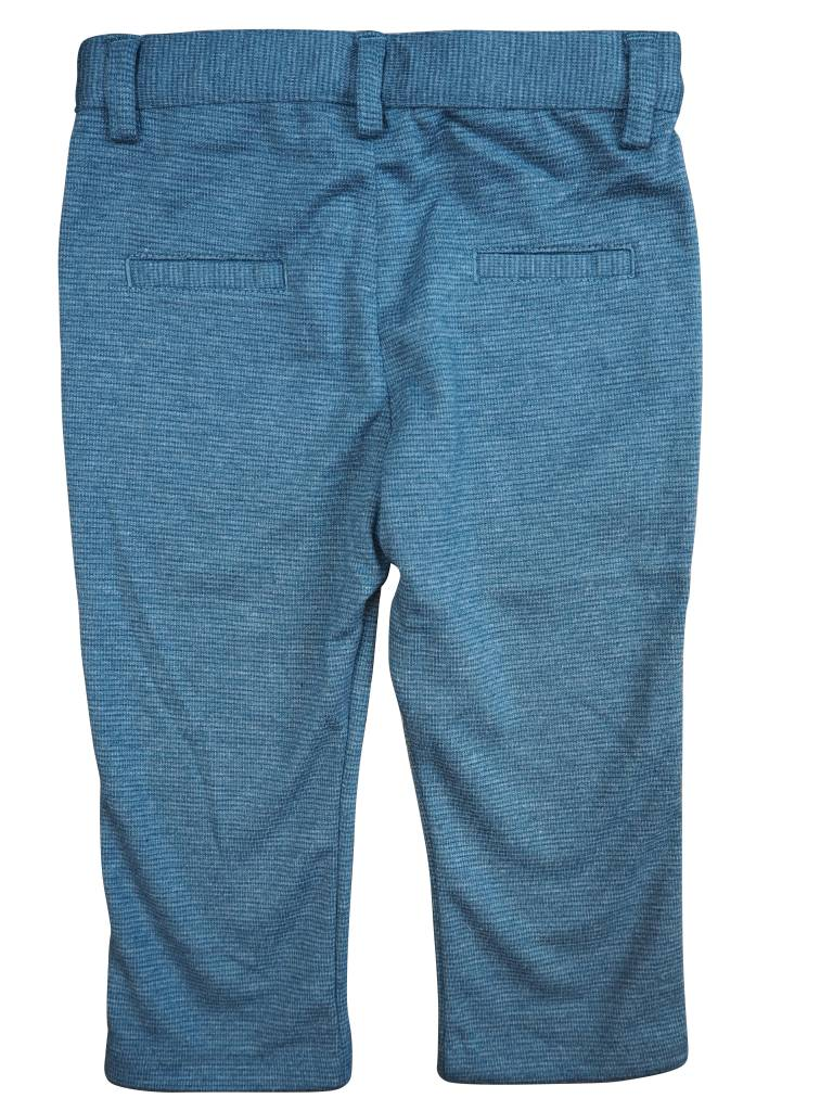 Crew Kids Pocket Flap Pants Teal