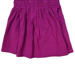 Teela Basic Skirt Fuchsia