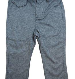 Crew Kids Pocket Flap Pants Grey