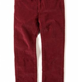 Appaman Skinny Cords Tibetan Red