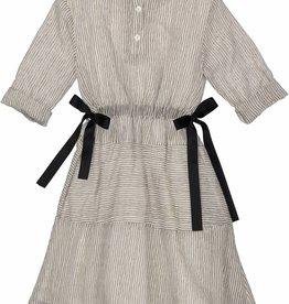 Belati WAISTED SLEEVELESS DRESS