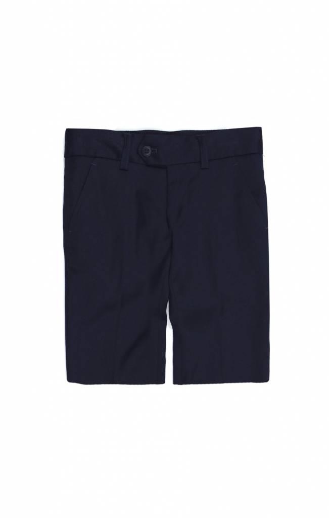 Appaman Bermuda Shorts Navy Blue