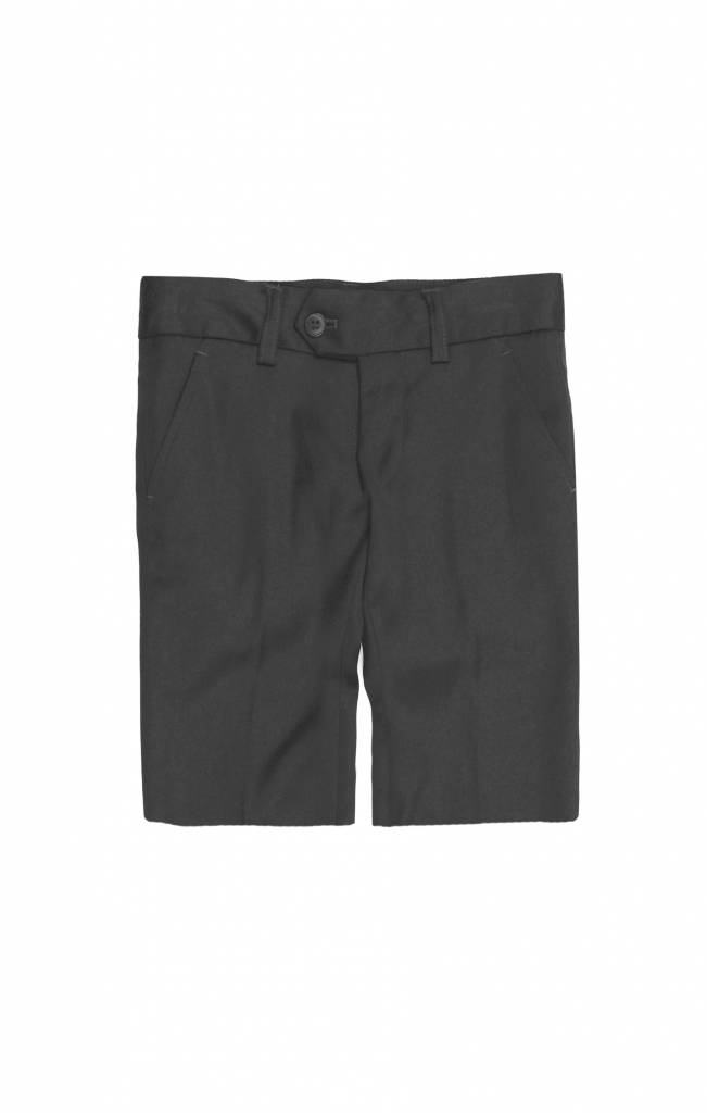 Appaman Bermuda Shorts Vintage Black