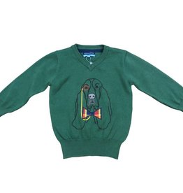 Andy & Evan Graphic Sweater