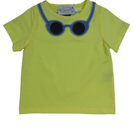 ColorFly SUNGLASSES BOY TEE