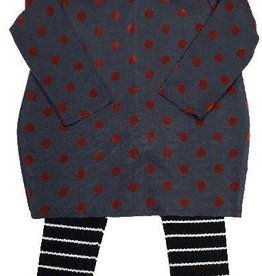 Crew Kids Dot Set