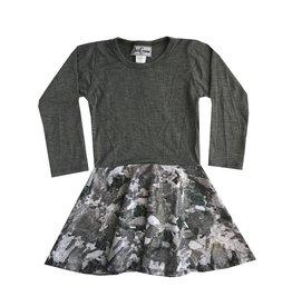 Dori Creations Shiny Forest Dress