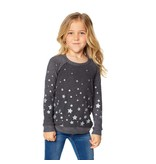 Chaser Starry Night Knit Pullover