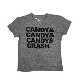 Chaser Candy & Crash Tee