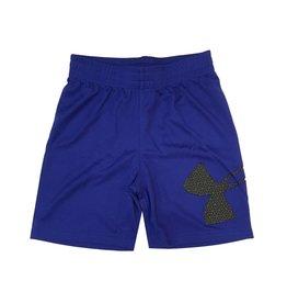 Under Armour Logo Mesh Shorts