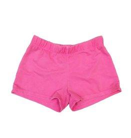 Firehouse Neon Pink Basic Sweat Short