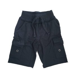 Mish Navy Infant Cargo Shorts