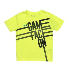 Under Armour Game Face On Tee