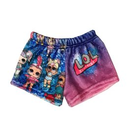 LOL Surprise Plush Lounge Short