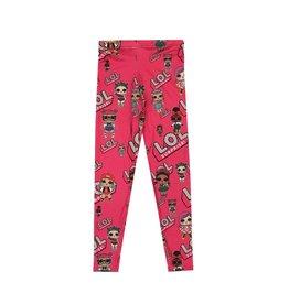 LOL Doll Pink Legging