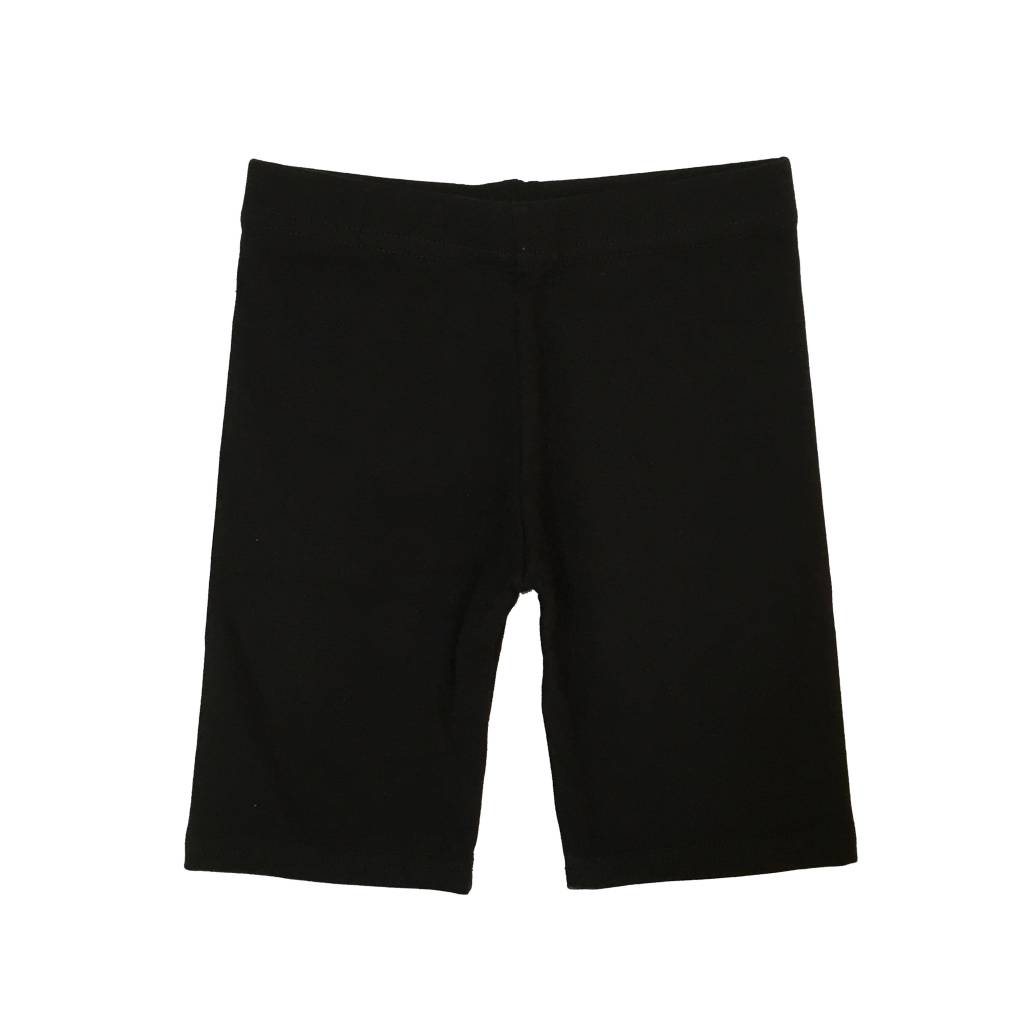 Dori Creations Black Bike Short