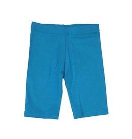 Dori Creations Turquoise Bike Short