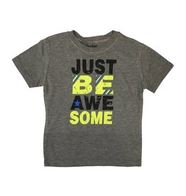 Replay Just Be Awesome Tee