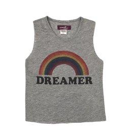 Sparkle Dreamer Rainbow Tank