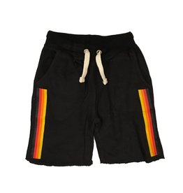 Vintage Havana Side Stripe Short