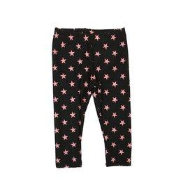 Dori Creations Infant Pink Star Legging