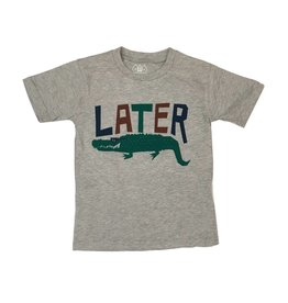 Wes & Willy Infant Later Gator Tee
