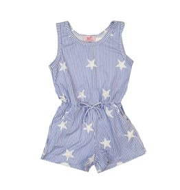 Sofi Stars & Stripes Romper