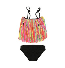 Little Peixoto Fringey Swimsuit