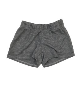 Firehouse Grey Sweat Short