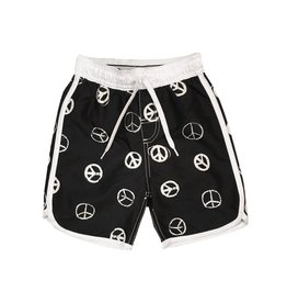 Wes & Willy Peace Signs Swimsuit