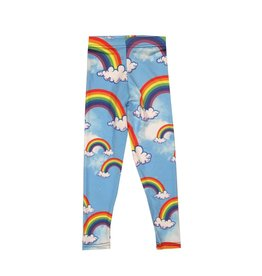 Arc Rainbow Cloud Legging
