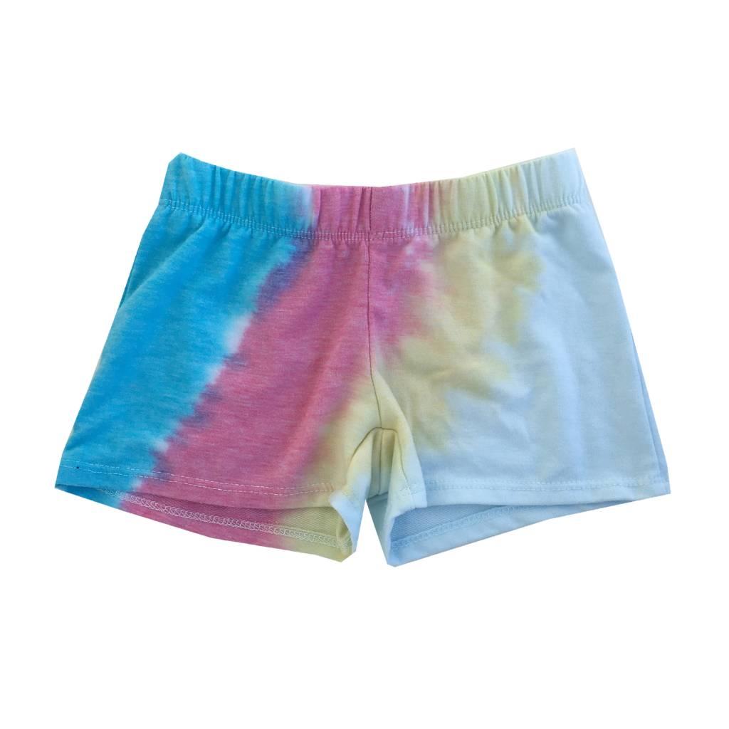 Firehouse Summer Tie Dye Shorts