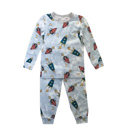 Esme Rockets PJ Set
