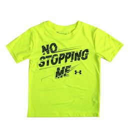 Under Armour No Stopping Me Tee