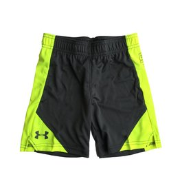 Under Armour Side Swipe Neon Short