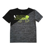 Under Armour Diagonal Split Tee