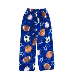 Confetti Sports Plush Lounge Pants