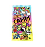 Camp Patches Towel