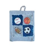 Confetti Sports Sling Bag