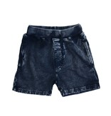 Wes & Willy Faded Shorts