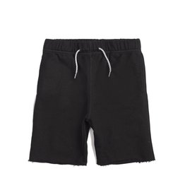 Appaman Black Sweat Shorts