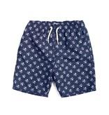 Appaman Skull & Crossbones Infant Swimsuit