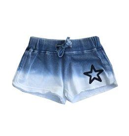 Vintage Havana Dip Dye Star Shorts